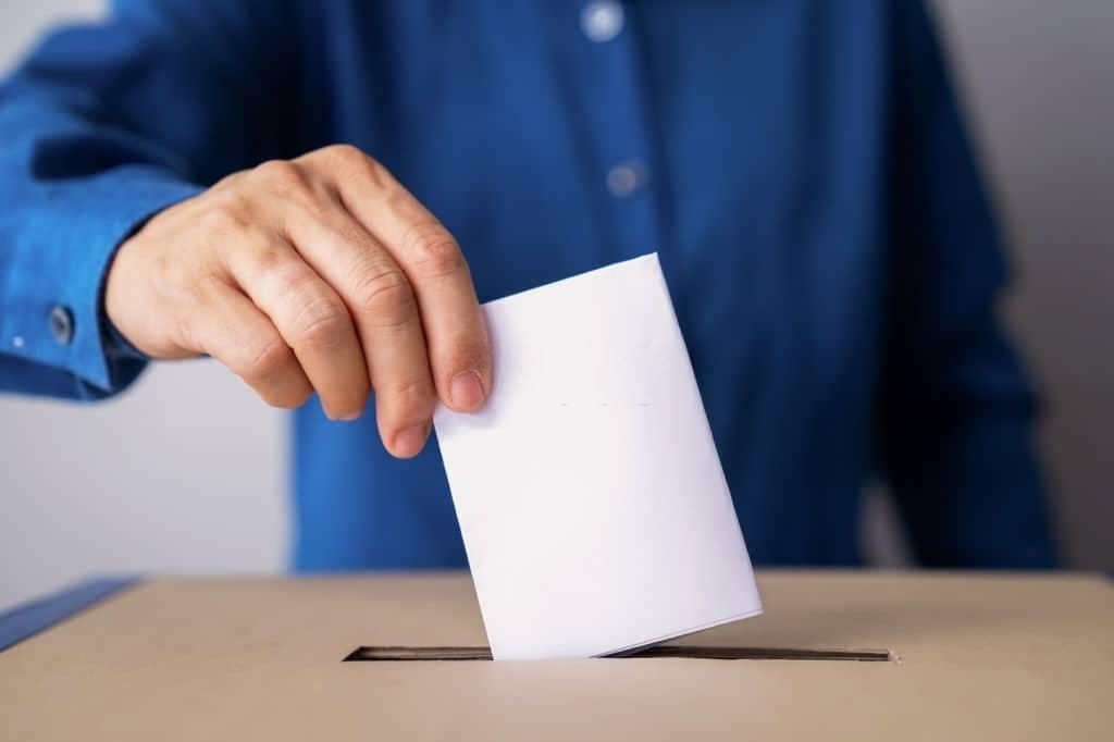 lugar de votación en Ecuador 2021