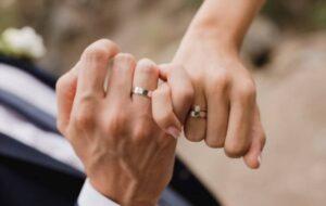acta de matrimonio